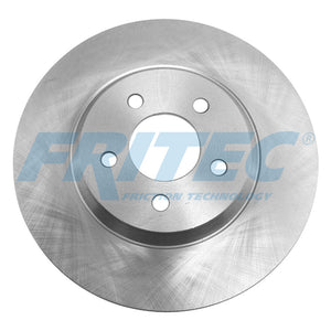 Disco de Freno Delantero FORD MUSTANG 05-14 part:  FR08155