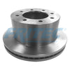 disco de freno gm c35 part:  fr09124