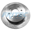 disco de freno honda civic si 02-03 part: fr10034
