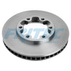 disco de freno nissan nv350 13-16 part: fr20043