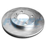 disco de freno cordoba 1.6 lts. 01-03 part: fr28002