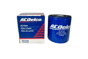 FILTRO ACEITE GM CHEVY part: PF47