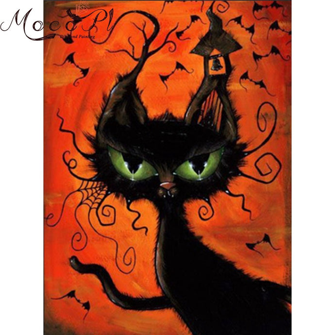 Ordering Halloween Art