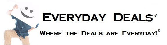 Everyday Deals ®