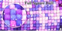 Full Square Diamond Painting Landscape 5D Diamond Embroidery Mosaic Street Kits Art Home Decoration