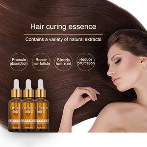 Long Hair Fast Growth Shampoo Essence Lengthen Grow Longer Stop Hair Loss Care For Women Men MH88
