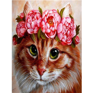 25 Pattern 5D Diamond Painting Animal Diy Diamond art Mosaic Embroidery Painting
