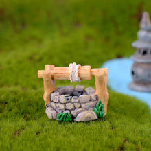 Load image into Gallery viewer, Micro Landscape Grass Lovers Rabbit squirrel duck figurine home decor miniature fairy garden decoration accessories Resin modern