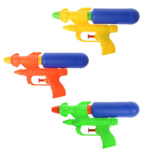 Load image into Gallery viewer, Super Summer Holiday Blaster Kids Child Squirt Beach Toys Spray Pistol Water Gun