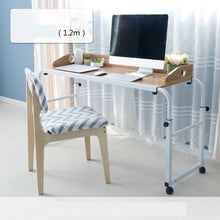 Load image into Gallery viewer, Schreibtisch Tafelkleed Notebook Stand Portatil Lap Bed Office Escritorio Tisch Laptop Mesa Adjustable Desk Computer Study Table