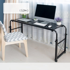 Schreibtisch Tafelkleed Notebook Stand Portatil Lap Bed Office Escritorio Tisch Laptop Mesa Adjustable Desk Computer Study Table