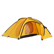 Load image into Gallery viewer, High quality double layer 3-4 person more color choose waterproof ultralight ultralarge camping tent