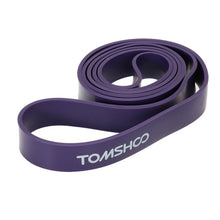 Load image into Gallery viewer, TOMSHOO Resistance Bands Fitness Yoga Home Gym Exercise Resistance Bands Latex Gym Strength Training Loops Bands Gym Workout