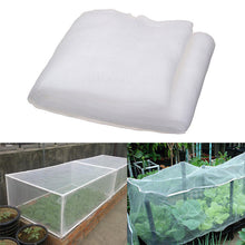 Load image into Gallery viewer, Greenhouse Protective Net Fruit Vegetables Care Cover Insect Net Plant Covers Net Garden Pest Control Anti-bird Mesh Net