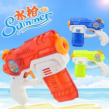 Load image into Gallery viewer, Landzo Water Gun Pistol Toy for Kids Adult Squirt Toy Party Outdoor Beach Sand Water Toys