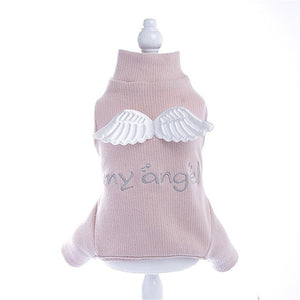 Pet Dog Clothes For Small Dogs Autumn Clothes Chihuahua Puppy Clothing Shirt Spring Warm T Shirt Printed Ropa Para Perros