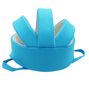 Baby Hat Helmet Safety Protective Kids Learn To Walk Anti Collision Panama Children Infant Protection Cap For Boys Girls