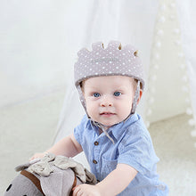 Load image into Gallery viewer, Baby Hat Helmet Safety Protective Kids Learn To Walk Anti Collision Panama Children Infant Protection Cap For Boys Girls