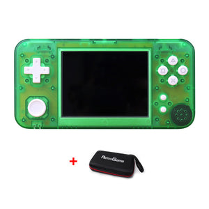 GKD 350H - GameKiddy GKD350H, Retro Game Console Video Game Handheld- MINI 3.5inch IPS Screen game player