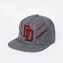 Load image into Gallery viewer, Acrylic Embroidered headwear outdoor casual sun baseball cap for man and women boy girls Hip Hop cap for more than 10 years old