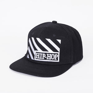 Acrylic Embroidered headwear outdoor casual sun baseball cap for man and women boy girls Hip Hop cap for more than 10 years old
