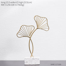 Load image into Gallery viewer, Nordic Home Decoration Accessories Living Room Decoration Home Decor Office Desk Decoration Elefante Decoracion Crafts Modern