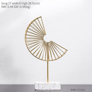 Nordic Home Decoration Accessories Living Room Decoration Home Decor Office Desk Decoration Elefante Decoracion Crafts Modern