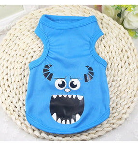 Cheap Cute Dog Clothes for Small Dogs Summer Dog Clothing Coat Jacket Puppy Clothes Pet Dog Coat Yorkies Chihuahua Hoodies XS