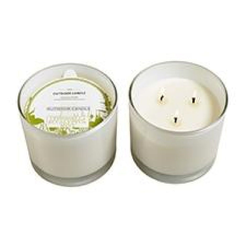 Eucalyptus Mint Outdoor Candle