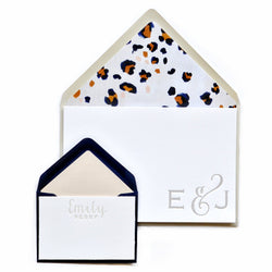 Emily Stationery Note & Enclosure Cards