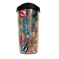 Ornament Tervis Tumbler - Merry Christmas