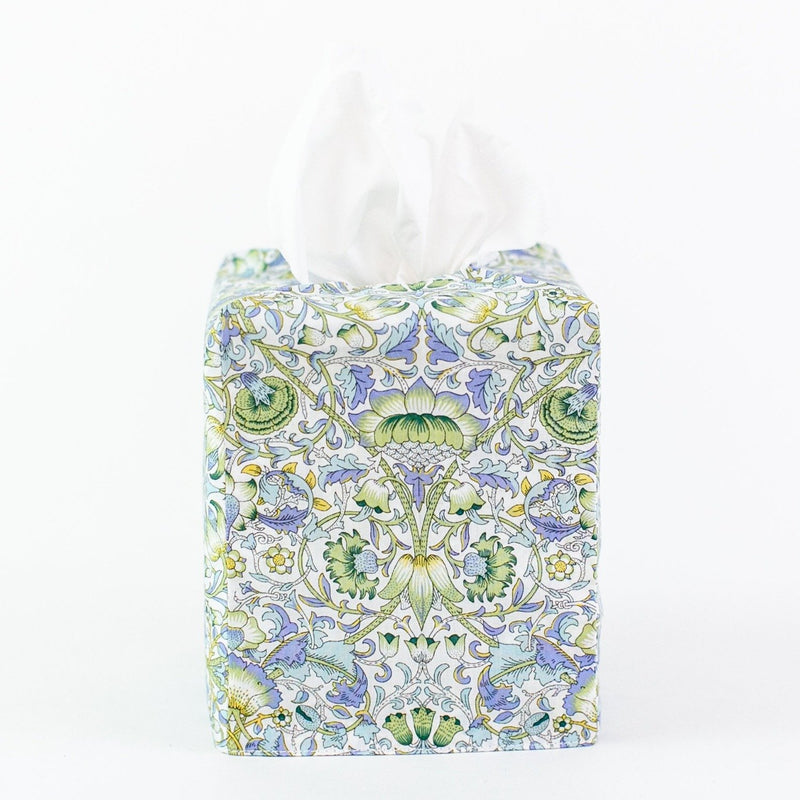 Liberty Tissue Box Cover - Lodden G