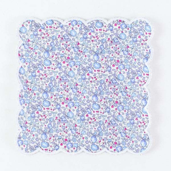 Liberty Cocktail Napkins - Monogrammed - Eloise D