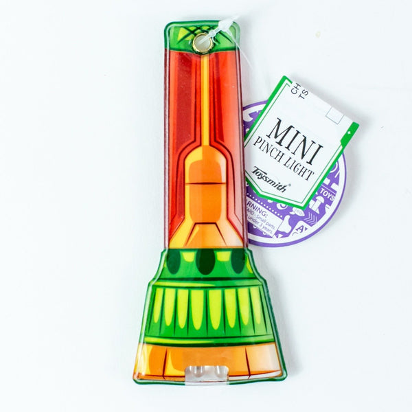Mini Pinch Light Flashlight Toy