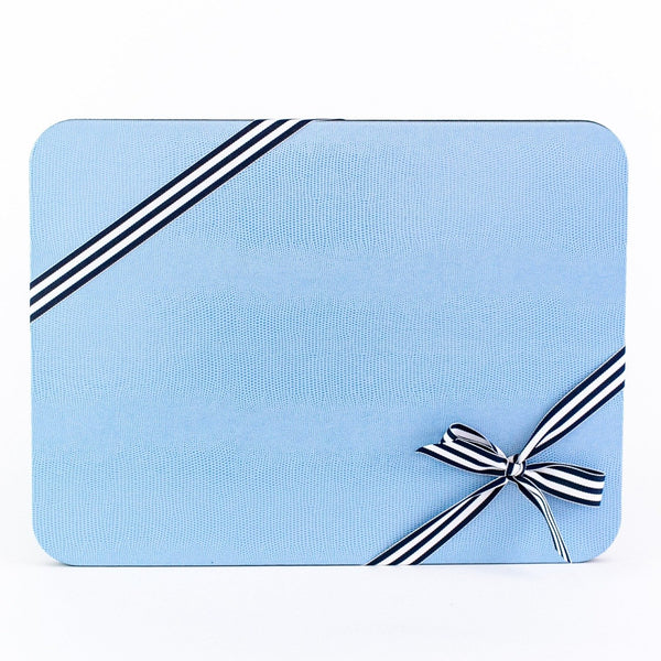 Rectangular Placemats - Blue