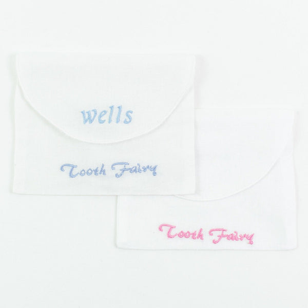 Tooth Fairy Envelope - Personalized