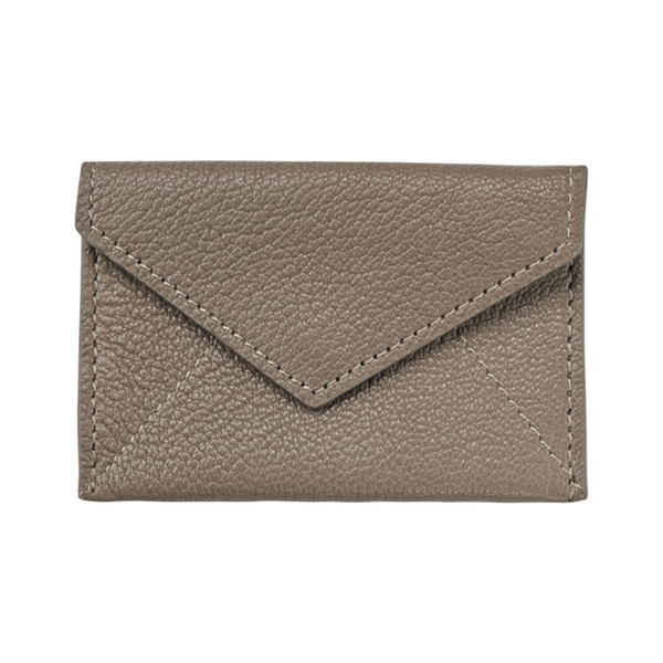 Business Card Envelope - Taupe