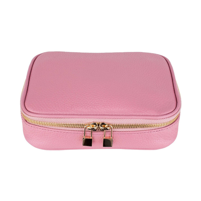 Isabella Jewelry Case - Personalized