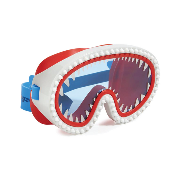 Child's Mask & Snorkel Set - Shark