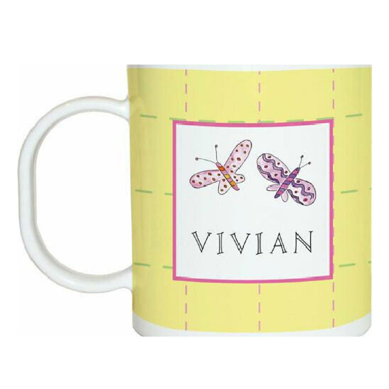 Garden Party Tabletop - Mug - Personalized