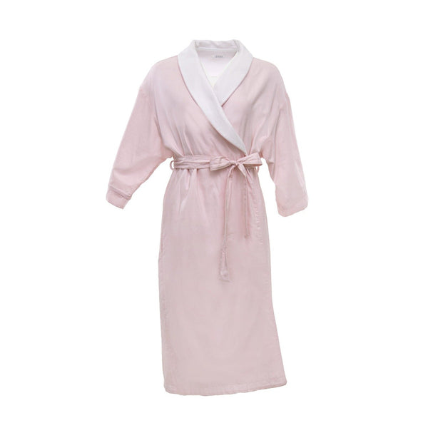 Lenora Bathrobe - Pink