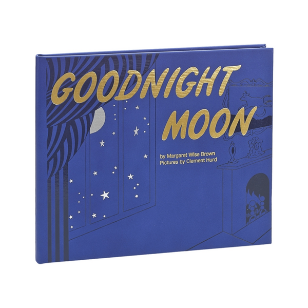Goodnight Moon Leather Bound Book