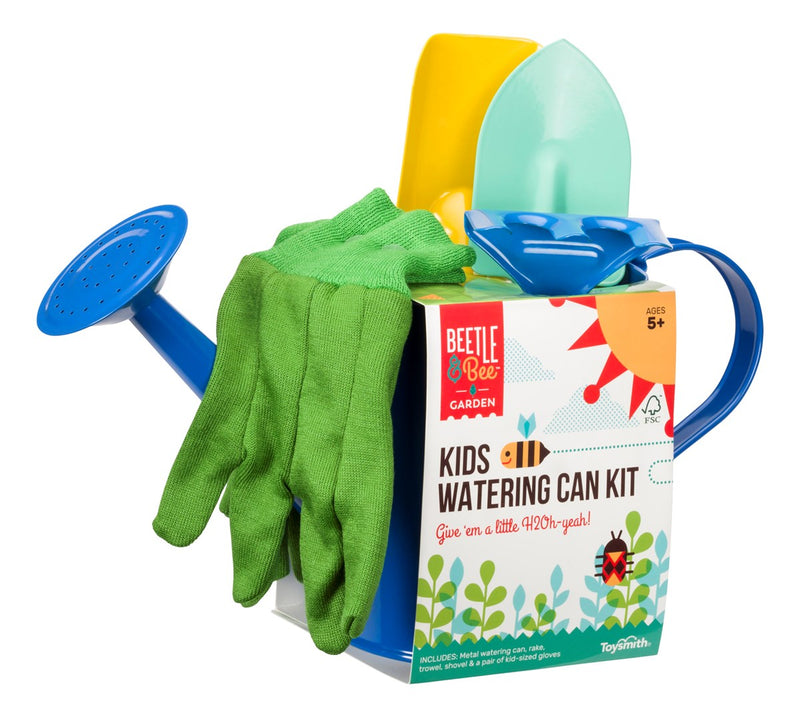 Watering Can Kit