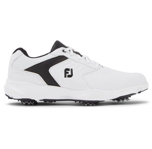 Footjoy eComfort Men's Shoes White