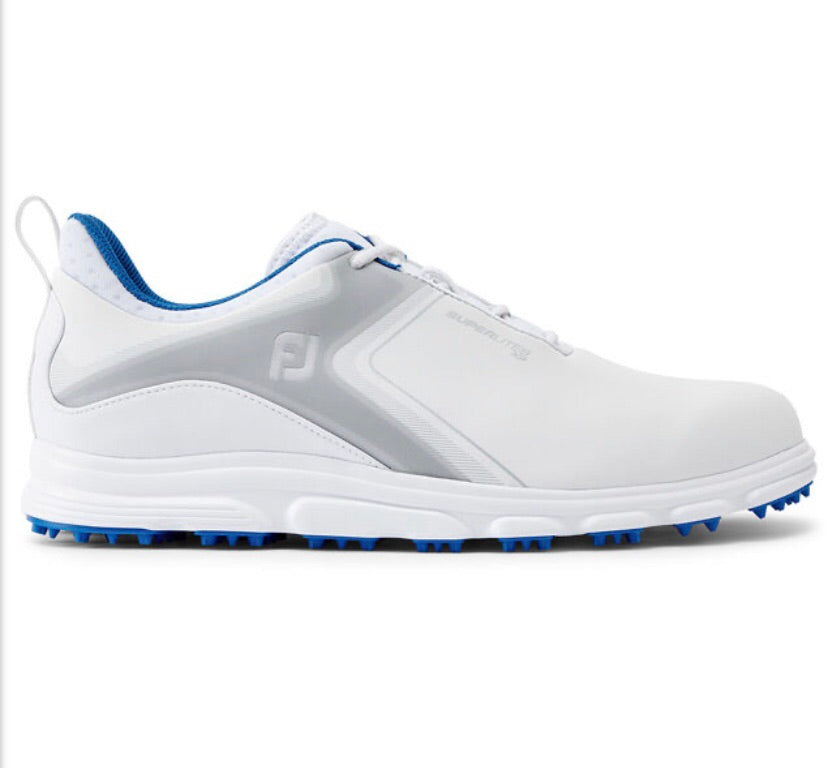 Footjoy Superlites XP Men's Shoes White
