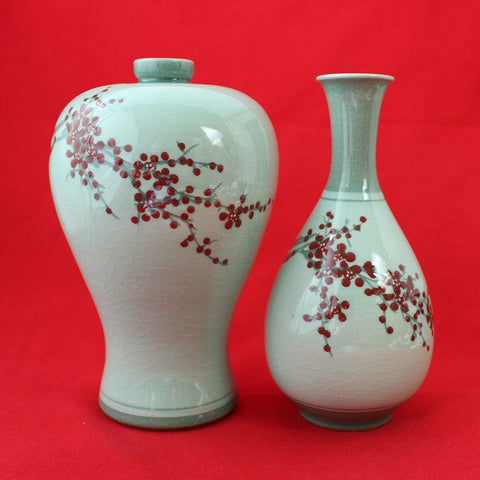 Porcelain_Jar_of_Celadon_Pottery_Maehwa_Vase_Home_Decoration_Artwork_Korean_Essentials