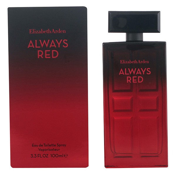 Naiste Parfüüm Always Red Elizabeth Arden EDT