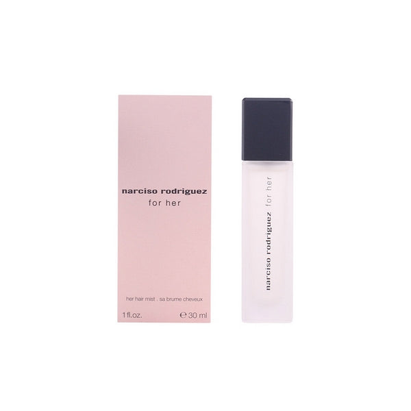 Juukseparfüüm For Her Narciso Rodriguez (30 ml)