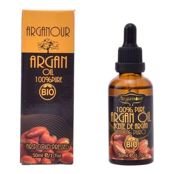 Toitev õli Argan Oil Arganour (50 ml)