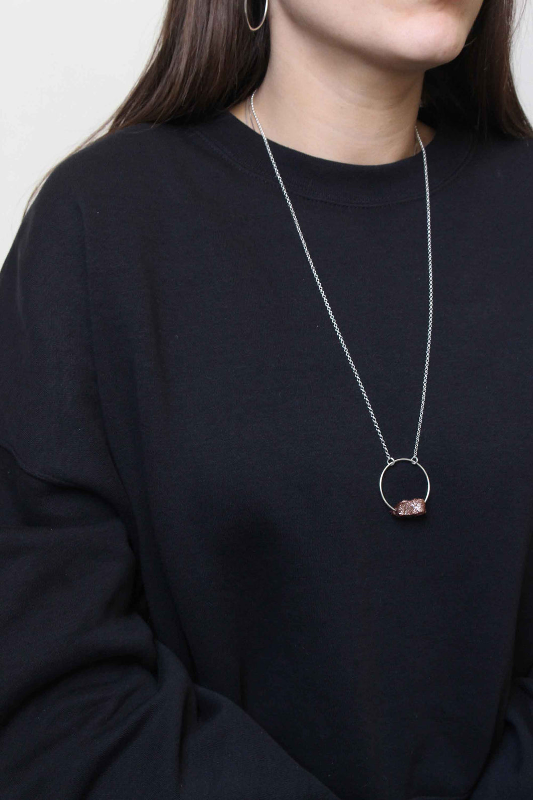 MÁNI NECKLACE